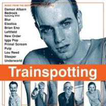 O. S. T. – TRAINSPOTTING 2 LP Set 2016 (0190295919948, 180 gm.) GAT, PARLOPHONE/WARNER/EU MINT