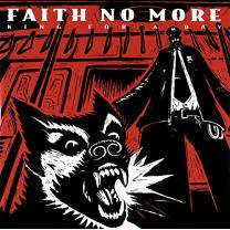 FAITH NO MORE - KING FOR A DAY 2 LP Set 1995/2013 (MOVLP934, 180 gm.) GAT, MUSIC ON VINYL/EU MINT