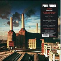 PINK FLOYD - ANIMALS 1977/2016 (019029 5996963) GAT, PARLOPHONE/EU MINT