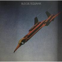 BUDGIE – SQUAWK 1972/2014 (NP22V, RE-ISSUE) FLY/HUMMINGBIRD/EU MINT  Вход