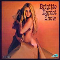 BRIGITTE BARDOT – SHOW 1968/2009 (600753091036, 180 gm.) MERCURY/FRANCE MINT