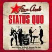 0600753135235 : STATUS QUO : STAR CLUB