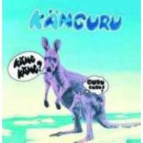 GURU GURU – KANGURU 1972/2009 (5318596) GAT, UNIVERSAL/GER. MINT