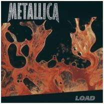 METALLICA - LOAD 2 LP Set 1996 (BLCKND011-1, RE-ISSUE) GAT, BLACKENED/EU MINT