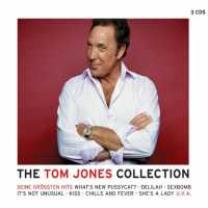 0600753299388 : JONES TOM : THE TOM JONES COLLECTION