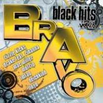 0600753379523 : VARIOUS : BRAVO BLACK HITS 26