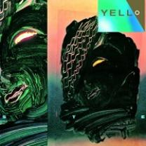 YELLO - STELLA 1985 (MOVLP276, 2014 REMASTER, 180 gm.) MUSIC ON VINYL/EU MINT