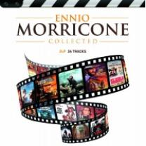 ENNIO MORRICONE – COLLECTED 2 LP Set 2014 (180 gm. 0600753508657) GAT, MUSIC ON VINYL/EU, MINT