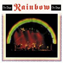RAINBOW - ON STAGE 2 LP Set 1977/2014 (53535738, 180 gm.) POLYDOR UK/EU MINT