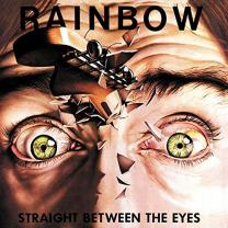 RAINBOW - STRAIGHT BETWEEN THE EYES 1982/2014 (5353577, 180 gm.) UNIVERSAL/EU MINT