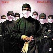 RAINBOW - DIFFICULT TO CURE 1981/2014 (5353579, 180 gm.) POLYDOR UK/EU MINT
