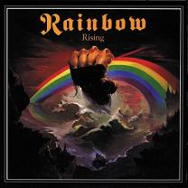 RAINBOW – RISING 1976/2014 (53535837, 180 gm.) GAT, POLYDOR UK/EU MINT