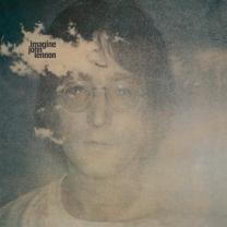 JOHN LENNON - IMAGINE 1971/2015 (0600753570951, 180 gm.) UNIVERSAL/GER. MINT
