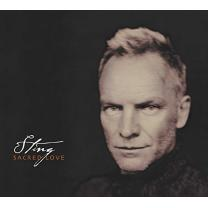 STING - SACRED LOVE 2 LP Set 2003/2016 (0600753704561, 180 gm.) UNIVERSAL/GER. MINT
