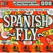 0601811176023 : VARIOUS ARTISTS : SPANISH FLY