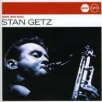 0602498352649 : GETZ STAN (1927-1991) : BODY AND SOUL - JAZZ CLUB