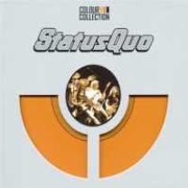 0602498461198 : STATUS QUO : COLOUR COLLECTION