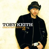 0602498620762 : KEITH TOBY : GREATEST HITS 2