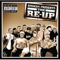 EMINEM - PRESENTS THE RE-UP 2 LP Set 2006 (602517096134) GAT, SHADU/EU MINT