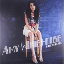 AMY WINEHOUSE - BACK TO BLACK 2007 (173 412 8) ISLAND/LIONESS/EU MINT