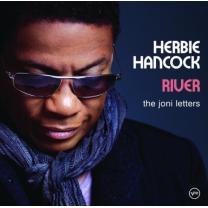 HERBIE HANCOCK – RIVER: THE JONI LETTERS 2 LP Set 2007 (0602517468344) GAT, VERVE/EU MINT