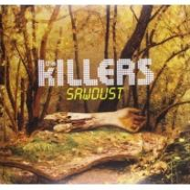 KILLERS – SAWDUST 2 LP Set 2007 (0602517507296) GAT, ISLAND/EU MINT