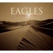 0602517546950 : EAGLES : LONG ROAD OUT OF NOWHERE