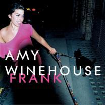 AMY WINEHOUSE - FRANK 2003/2008 (0602517762411, 180 gm.) UNIVERSAL/EU MINT