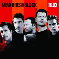 0602517835702 : NEW KIDS ON THE BLOCK : THE BLOCK