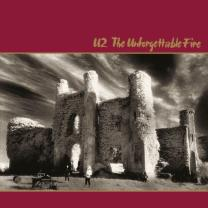 U2 - UNFORGETTABLE FIRE 1984/2009 (1792416, Incl. 16 Page Booklet) ISLAND/EU, MINT