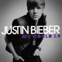 0602527335728 : BIEBER JUSTIN : MY WORLD 2. 0