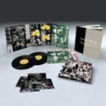 0602527342993 : THE ROLLING STONES : EXILE ON MAIN STREET (SUPER LIMITED DELUXE EDITION) (2 CD + 2 LP + DVD + BUCH)