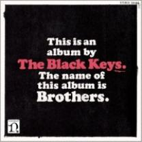 0602527371986 : BLACK KEYS : BROTHERS
