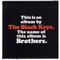 BLACK KEYS - BROTHERS 2 LP Set 2010 (VVR737199) PIAS/EU MINT