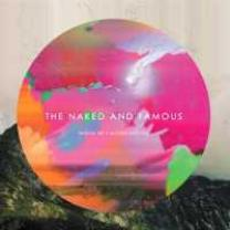 0602527574448 : NAKED AND FAMOUS THE : PASSIVE ME,AGGRESSIVE YOU