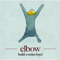 0602527623290 : ELBOW : BUILD A ROCKET BOYS! (DELUXE)