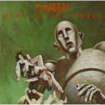 0602527717470 : QUEEN : NEWS OF THE WORLD (2011 REMASTER)