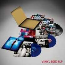 0602527788272 : U2 : ACHTUNG BABY (REMASTERED) (180G) (20TH ANNIVERSARY LIMITED VINYL BOX)