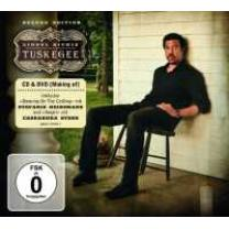 0602537029969 : RICHIE LIONEL : TUSKEGEE (LIMITED DELUXE EDITION DIGIPACK) (CD + DVD)