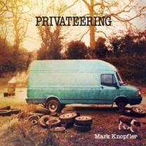 MARK KNOPFLER (DIRE STRAITS) - PRIVATEERING 2 LP Set 2012 (3708778) GAT, UNIVERSAL/EU MINT