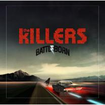 KILLERS - BATTLE BORN 2 LP Set (602537118762, 180 gm. LTD. Red Vinyl) GAT, UNIVERSAL/EU MINT