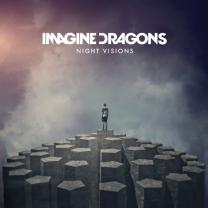 IMAGINE DRAGONS - NIGHT VISIONS 2014 (602537158904) UNIVERSAL/EU MINT