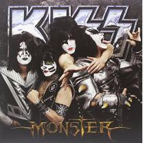 KISS - MONSTER 2012 (3717836, 180 gm.) UNIVERSAL/EU MINT
