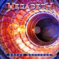 MEGADETH - SUPER COLLIDER 2013 (0602537396795, 180 gm.) GAT, UNIVERSAL/EU MINT