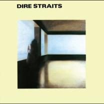 DIRE STRAITS - SAME 1978 (First Album, 3752902, 180 gm. RE-ISSUE) VERTIGO/EU MINT