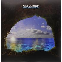 MIKE OLDFIELD - MAN ON THE ROCKS 2 LP Set 2014 (376 069-8) GAT, MERCURY/EU MINT