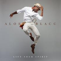 ALOE BLACC - LIFT YOUR SPIRIT 2014 (602537773039) INTERSCOPE/EU MINT