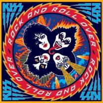 KISS - ROCK AND ROLL OVER 1976/2014 (06025 377 882-4 (8), 180 gm.) UNIVERSAL/EU MINT