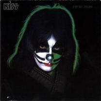 KISS - PETER CRISS 1978/2014 (06025 377 947-8 (2), 180 gm.) UNIVERSAL/EU MINT