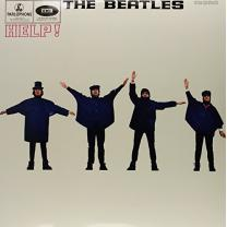 BEATLES - HELP! (MONO!) 1965/2014 (0602537825745, RE-ISSUE, 180 gm.) UNIVERSAL/EU MINT